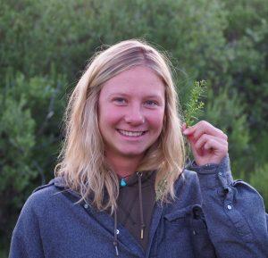 Natalie Vogel