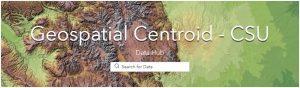 Centroid Data Hub